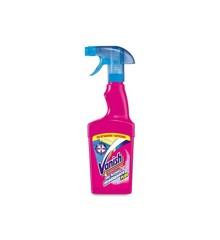 Vanish - Gold Carpet & Upholstery Stain Remover Power Spray 500 ml