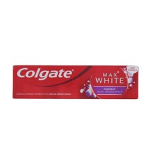 Colgate - Max White Protect Tandpasta 75 ml