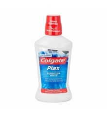 Colgate - Plax Sensation White Mundskyl 500 ml