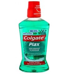Colgate - Plax Mundskyld Spearmint 500 ml