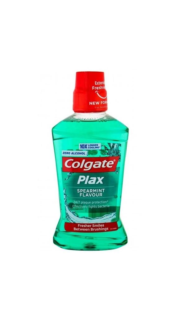 Colgate - Plax Mundskyld Spearmint 500 ml