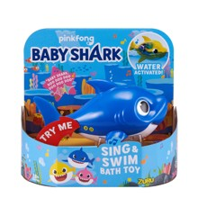 Robo Alive - Baby Shark - Daddy (90048)