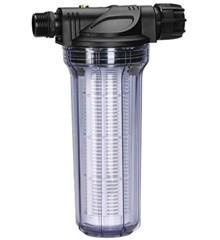 Gardena - Forfilter til pumpe 6.000 l/t
