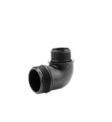 Gardena - Adaptador for evacuation pumps 42 mm g 5/4+ 33.3 mm g1