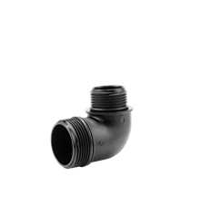 Gardena - Dykpumpefitting 42 mm (G 5/4) + 33,3 mm (G 1)