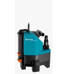 Gardena - Dirty Water Submersible Pump 8500 aquasensor