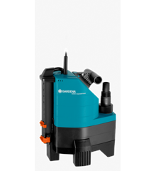GARDENA - Pumpe til urent vand 8500 aquasensor