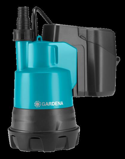 Gardena - G1748-20 Clean Water Bilge Pump
