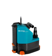Gardena - Dirty Water Submersible Pump 13000 aquasensor