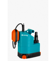 Gardena - Clear Water Submersible Pump7000