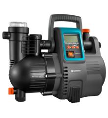 Gardena - Automatic Home&Garden Pump 5000/5 LCD