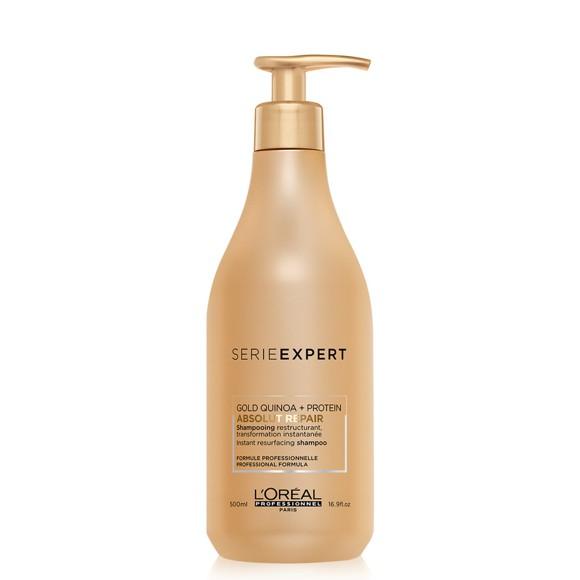 L'Oréal Professionnel - Golden Repair Shampoo 500 ml