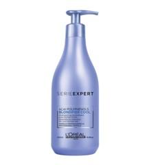 L'Oréal Professionnel  - Blondifier Shampoo Cool 500 ml