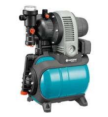 Gardena - Classic 3000/4 eco Home Water Pump