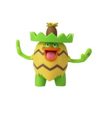 Pokemon - Battle Feature Figure - Ludicolo (11 cm)