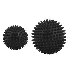 Inshape - Fitness Massage Ball - Black (17573)