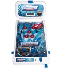 Games & More - Pinball Flipper-machine ( I-106150150)