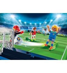 Playmobil - Take Along Soccer Arena (70244)