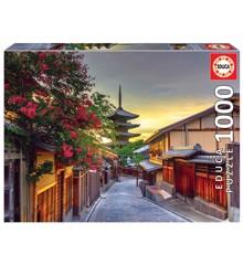 Educa - Puzzle 1000 - Yasaka Pagoda (017969)