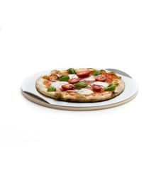 Dangrill - Pizzasten Med Alubageplade Ø 38 cm