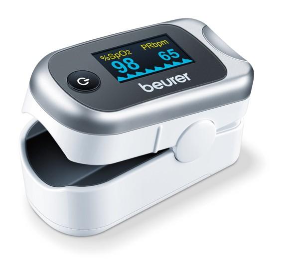 Beurer - PO 40 pulse oximeter