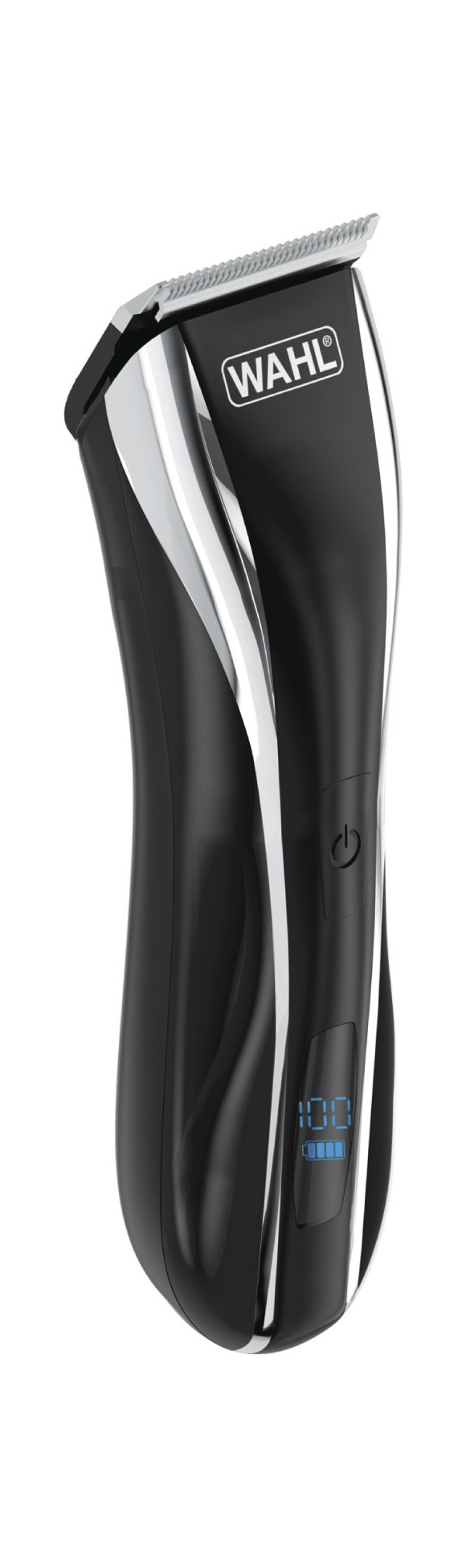 Wahl - Lithium Ion LCD Pro Hair Clipper