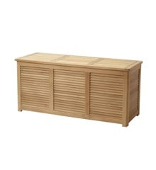 Cinas - Cushion Box - Teak Wood (5068000)