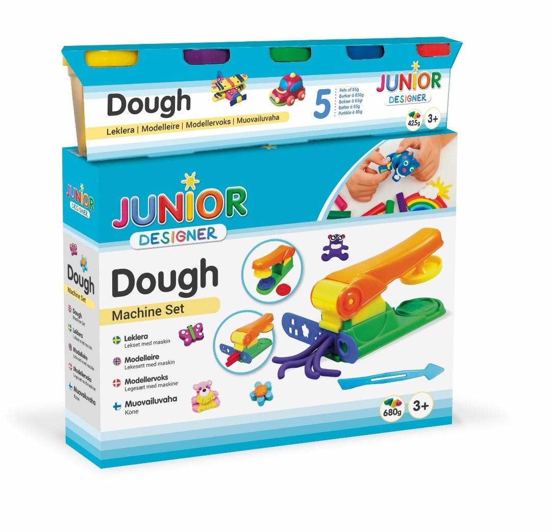 JDE - Dough Machine (506057)