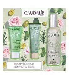 Caudalie - Beauty Elixir Set 2020