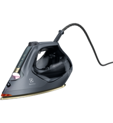 Electrolux - Renew 800 Steam Iron - Executive Grey Metallic