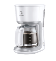 Electrolux - EKF3330 Love your day Coffee machine - White