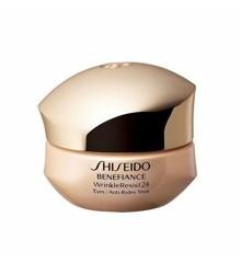 Shiseido - Benefiance WR24 Intensive Eye Care Cream 15 ml