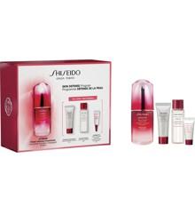 Shiseido - Ultimune Utm 50 ml - Gavesæt