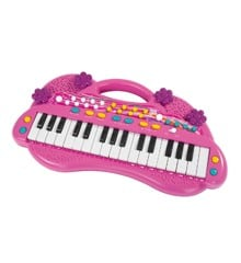 My Music World - Pink Keyboard