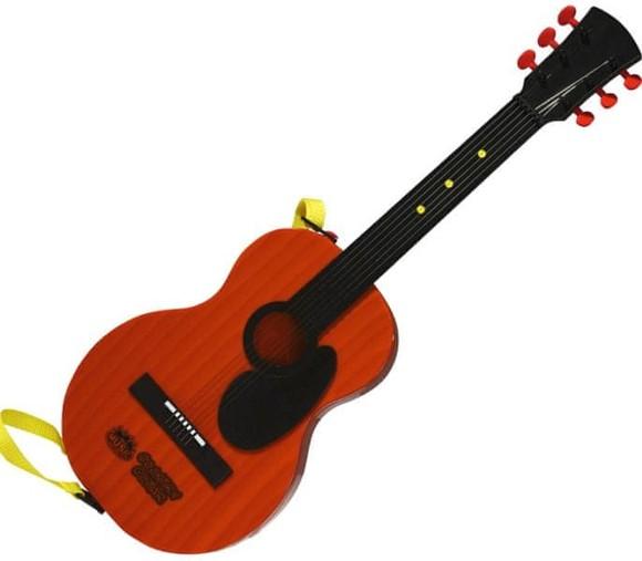 My Music World - Country Guitar (I-106831420)