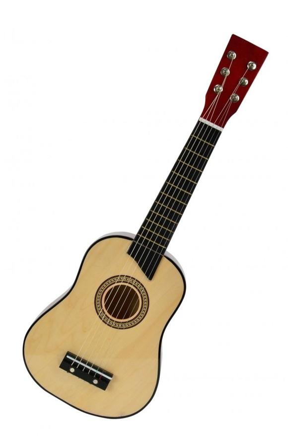 My Music World - Akustisk  Guitar