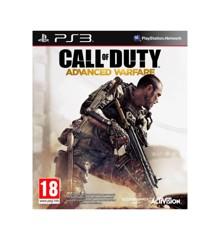 Call of Duty: Advanced Warfare (English/Arabic Box)
