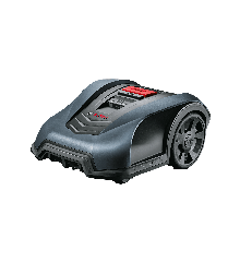 Bosch - Cover For Indego Robotic Lawn Mower - Dark Grey