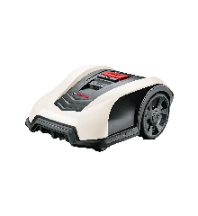 Bosch - Cover For Indego Robotic Lawn Mower - White