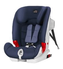 Britax Römer - Advansafix III SICT Car Seat (9-36kg) - Moonlight Blue (Blue) (DEMO)