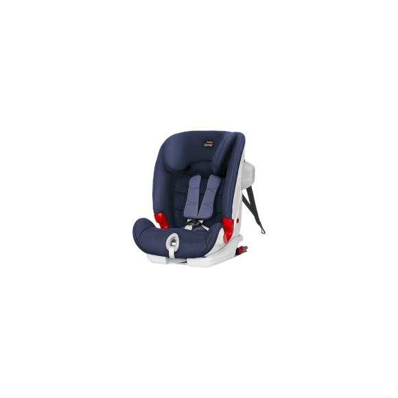 Britax Römer - Advansafix III SICT Car Seat (9-36kg) - Moonlight Blue (Blue) (DEMO)