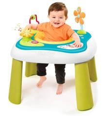 Cotoons - Youpi Baby Aktivitets Legebord