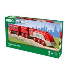 BRIO - Lyntog (33557)