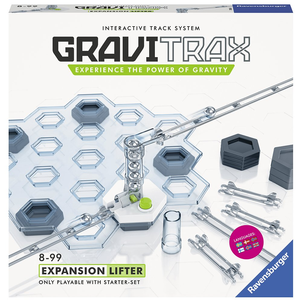 GraviTrax - Expansion Lifter (10926080)