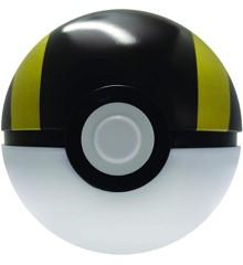 Pokemon - Tin Ultra Ball Including 3 Boosters (Pokemon Kort)