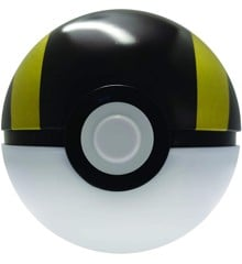 Pokemon - Tin Ultra Ball Including 3 Boosters