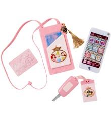 Disney Princess - Taske med Telefon