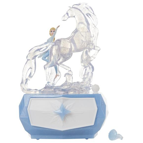 Disney Frozen 2 - Feature Elsa & Spirit Animal Jewelry Box (210344-PKR1)