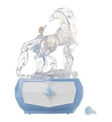 Disney Frozen 2 - Feature Elsa & Spirit Animal Jewelry Box (210344)
