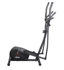 Inshape - Fitness Cross Trainer CT50 - Sort (1-3 dages levering)